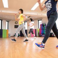 Fitness21健康セミナー〜リズムを使って機能改善〜
