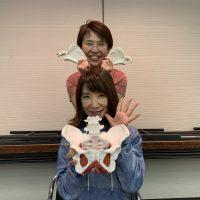岡橋優子:健康のために食べる・出す・歩く